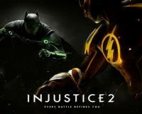 Injustice 2 Beta Applications Now Available