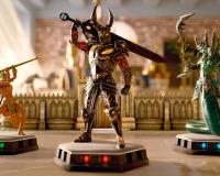Might & Magic Showdown Looks Like a Warhammer Board Game in Digital Format