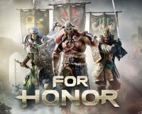 For Honor Closed Beta File Size for the PS4 Revealed