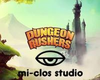 Dungeon Rushers gets a free Youtuber-designed dungeon DLC