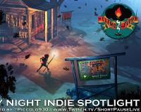 [Video] Thursday Night Indie Spotlight Ep. 48 - The Flame in the Flood: Complete Edition | PS4