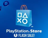 PlayStation Store NA Flash Sale Now Live; Offers Up to 75% Off