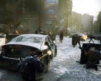 The Division Last Stand Expansion Detailed