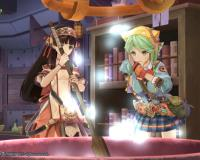 Atelier Shallie Plus: Alchemists of the Dusk Sea - Two Shallies are better than one