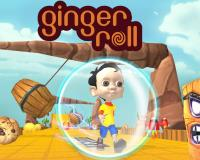 Review: Ginger Roll a 3D Platformer from IRF Media