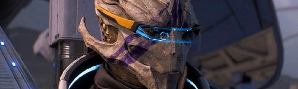 Mass Effect Andromeda's Newest Squadmate Profile: Vetra Nyx