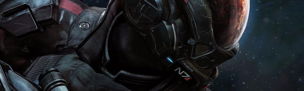 Mass Effect devs undertake Astronaut Training!