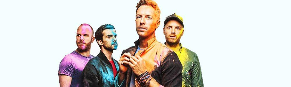 Coldplay hit Rocksmith Remastered with a 6 track song pack!