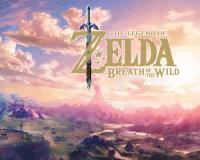 The Legend of Zelda: Breath of the Wild Expansion Pass for Nintendo Switch and Wii U Announced