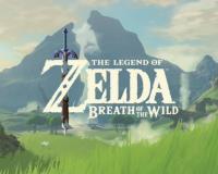 Breath of the Wild Season Pass Revealed