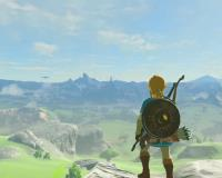 Expansion Pass Announced for Legend of Zelda: Breath of the Wild