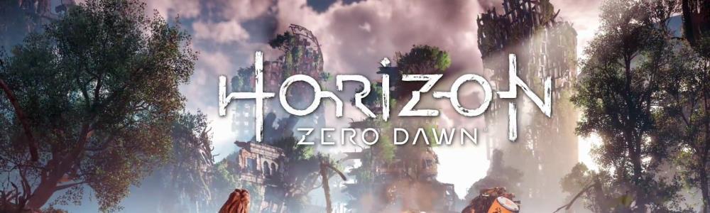 Horizon Zero Dawn - Earth is Ours No More Trailer
