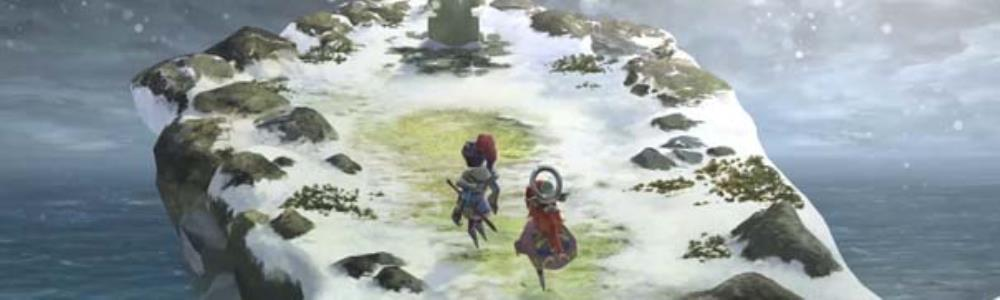 Experience something old and something new in latest trailer for I AM SETSUNA