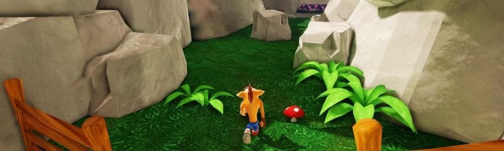 Crash Bandicoot N. Sane Trilogy for PS4 Gets Official Release Date