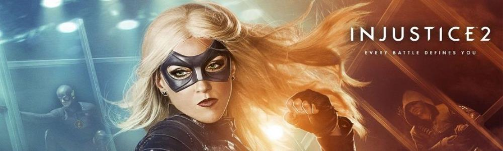 Going to Play Black Canary in Injustice 2? Here's a Gameplay Walkthrough