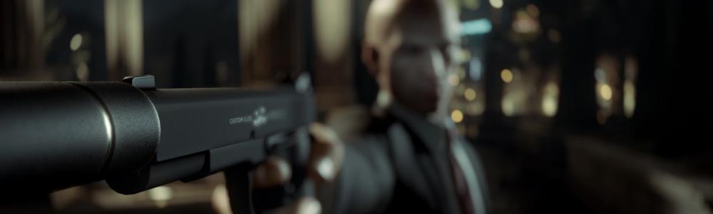 Hitman: Season One - Review