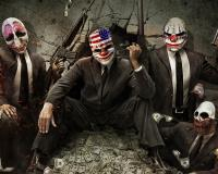 Payday 3 Starts Production