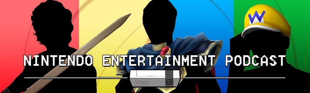 Nintendo Entertainment Podcast - Episode 20 - Nintendo Dreams
