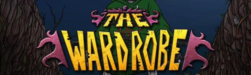 """""""The Wardrobe"""" is out now in digital stores"""