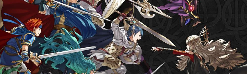 Fire Emblem Heroes Review - They're Still Learning