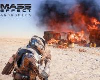 Bioware's New Video Series Covers Combat, Skills, and Weapons