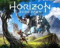 Stunning Horizon Zero Dawn trailer explores the wild