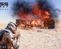 BioWare Shows Off Mass Effect: Andromeda Combat Gameplay