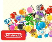 Poochy & Yoshi's Woolly World - How does it compare to Wii U's adorable adventure?