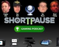 Short Pause Podcast #105: Halo Wars 2 Hands-on, Future of Xbox, & Does Anyone Use PlayStation Now?