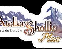 Atelier Shallie Plus: Alchemists of the Dusk Sea (Vita) Review