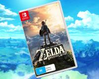 Why Nintendo Switch Game Boxes are Large