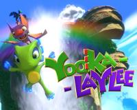 Yooka-Laylee's Whimsical Soundtrack is Coming to Vinyl, CD and Digital