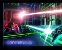 DYSTORIA – OUT NOW /TODAY – Retro inspired 3D shooter