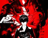 The Velvet Room Returns In New 'Persona 5' Trailer