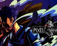 BadLand Games Partners with SWDTech Games to Release JRPG-inspired Pixel Noir