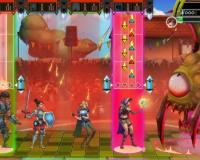 Dance to The Metronomicon beat on Xbox One and PS4 later this year