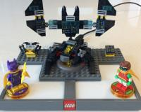 Lego Dimensions: The Lego Batman Movie - Batgirl and Robin join The Dark Knight