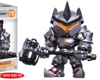 Wave 2 Overwatch Funko Pops and Exclusives Officially Revealed, Pre-Orders Coming Soon