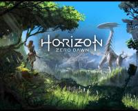 Horizon Zero Dawn Review: Sci-Fi and Robot Dinosaurs Meets The Witcher 3