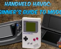 Handheld Havoc: A Beginner's Guide to Modding