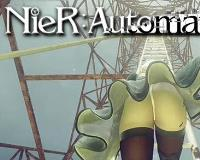 Nier: Automata is a very lewd game with no doubt