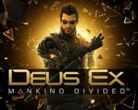 Deus Ex: Mankind Divided – A Criminal Past Now Available