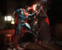New Injustice 2 Trailer Focuses on Superman and His Thirst for 'Justice'