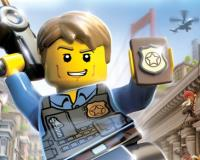 New trailer and launch date revealed for LEGO CITY Undercover