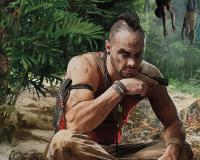 Far Cry 3's Vaas Questioned Players' Sanity with Violence and Charisma