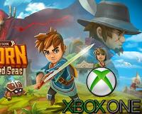 """Oceanhorn"" launches it's free demo for the Xbox One"