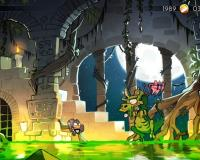 You Can Use Those Old Sega Saves In Wonder Boy: The Dragon's Trap