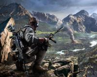 Sniper: Ghost Warrior 3 PC Preview