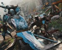 Review: For Honor - Paper, Rock, Valhalla