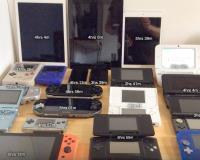 Nintendo Switch Battery Lasts Longer than iPad